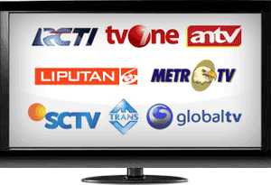 TV Online Indonesia: MIVO TV, SCTV, MNC TV, RCTI, Global, Trans TV