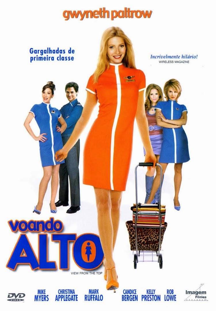 Voando Alto – Dublado (2003)