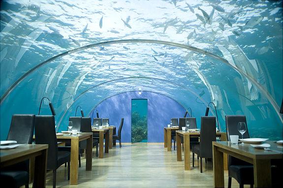 Amazing underwater hotel in dubai luxury places for Dubai luxury places
