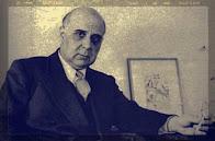 Γιώργος Σεφέρης (13 Μαρτίου 1900 - 20 Σεπτεμβρίου 1971)