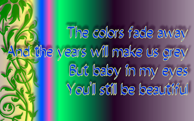 The Gift - Jim Brickman Song Lyric Quote in Text Image