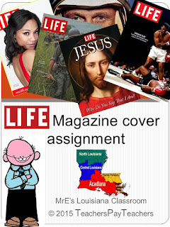 https://www.teacherspayteachers.com/Product/LIFE-Magazine-Cover-assignment-2053525