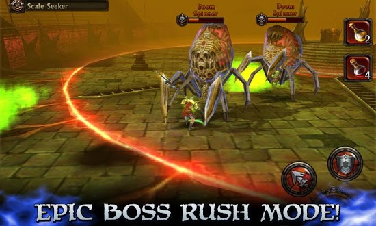 warriors 2 v3 2 2 apk data android download game eternity warriors 2