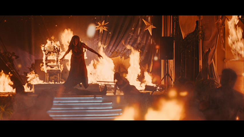 User blog:Jesus Agustin/Favorite Ending for Carrie (2013 ...