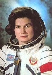 Sergent Valentine Tereshkova