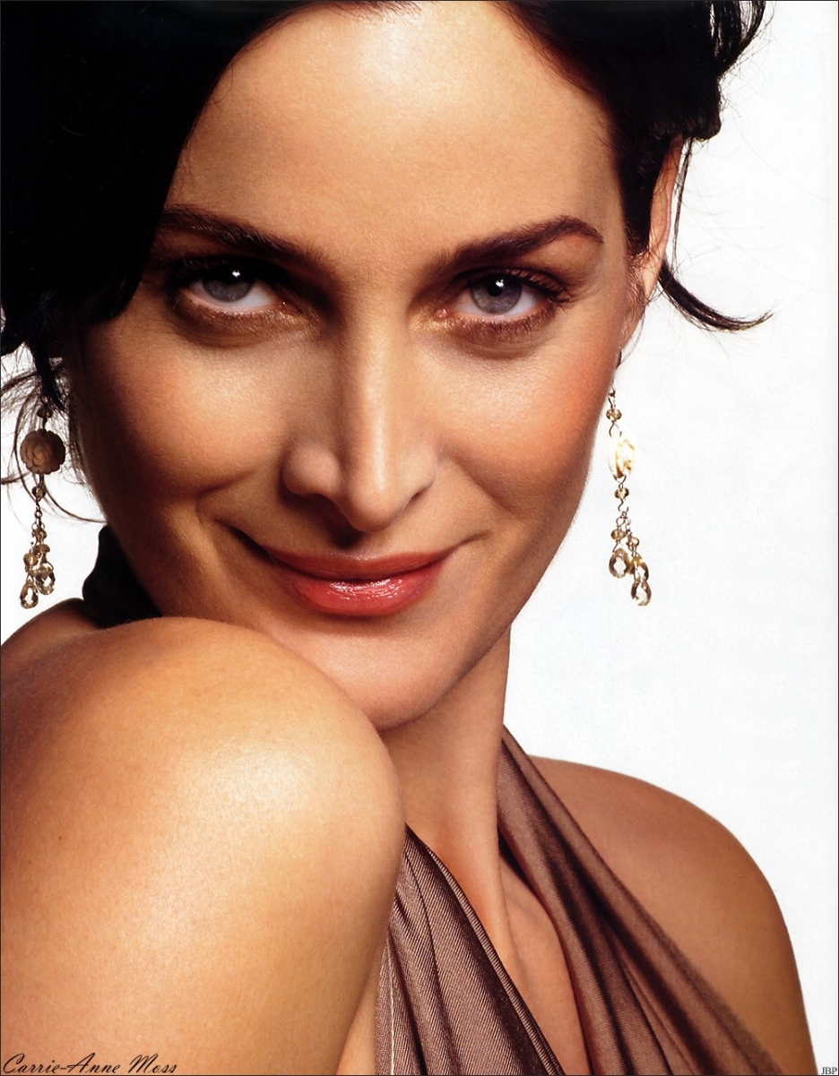 Carrie moss mp4 galleries 99