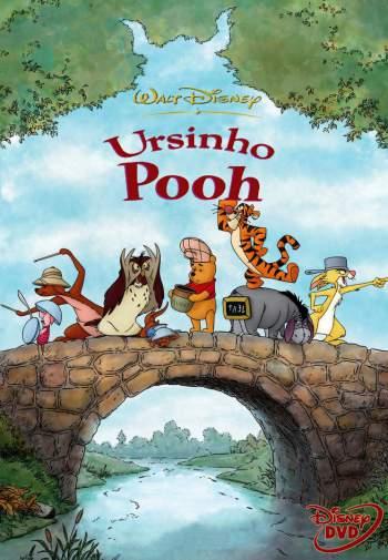 O Ursinho Pooh Torrent - BluRay 720p Dublado