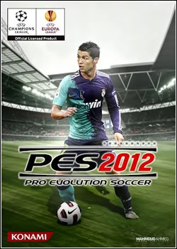 Pro Evolution Soccer 2012 - PC - RELOADED