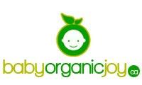 Baby Organic Joy Logo