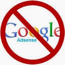 جوجل أدسنس AdSense يوقف الموافقه في إنشاء حسابات في مصر