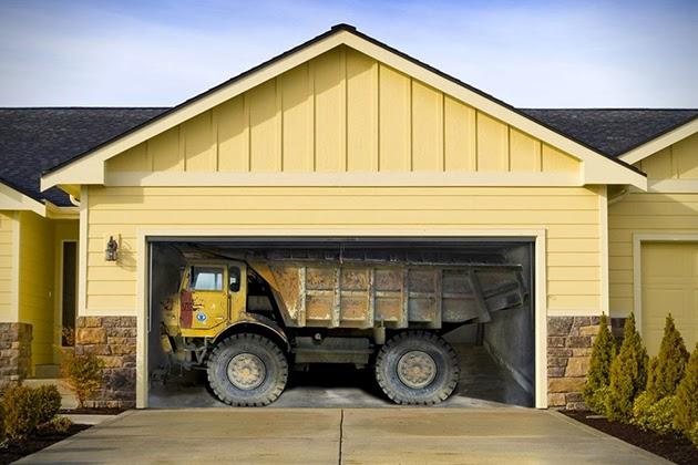 just a car guy incredible garage doors. Black Bedroom Furniture Sets. Home Design Ideas