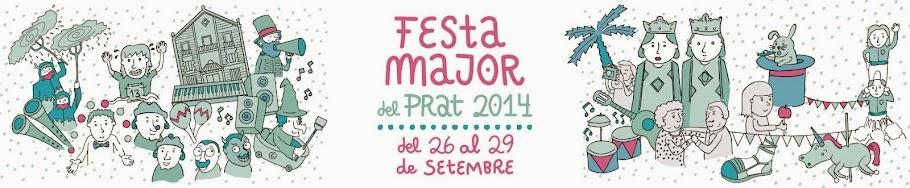 Festa Major del Prat 2014