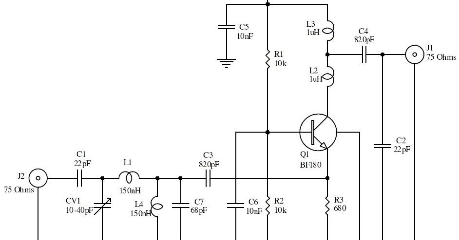 3 to 8 decoder schematic