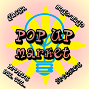 Pop Up Market