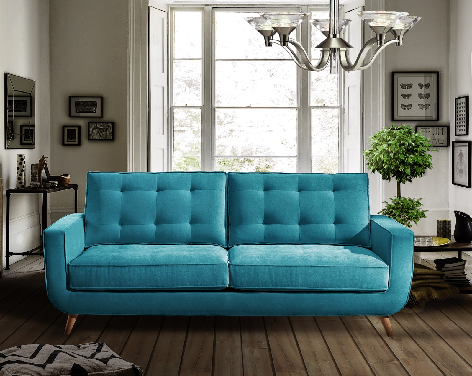 http://www.portobellostreet.es/mueble/33612/Sofa-Sterling-Cooper-Retro-Turquesa