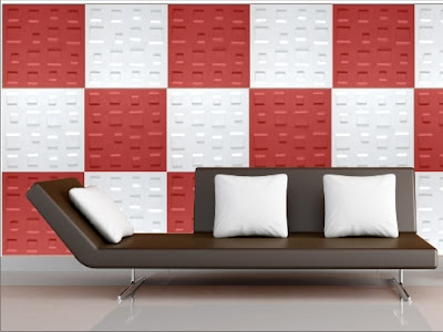 Different wall finishes for the interior design of your bedroom , Home Interior Design Ideas , http://homeinteriordesignideas1.blogspot.com/