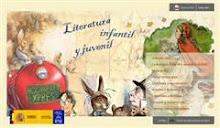 Guia de Literatura Infantil y Juvenil de la BNE