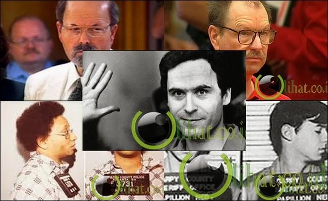 10 Pemecahan Kasus Kriminal Terbaik dari Tim Forensik