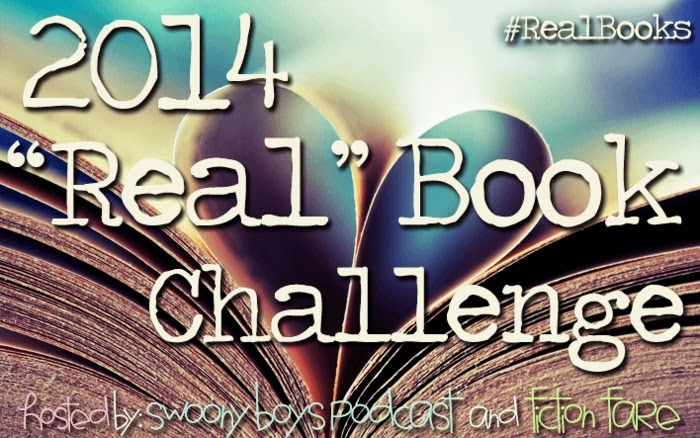 2014 Real Book Challenge