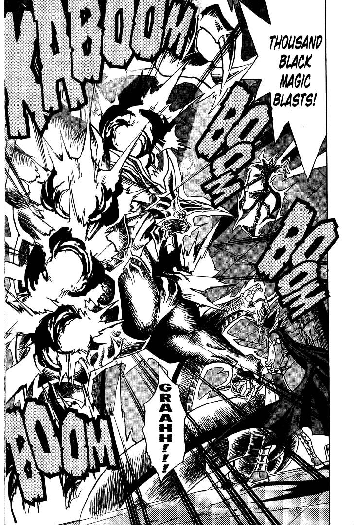 YuGi Oh – Vua Trò Chơi chap 315 Trang 20