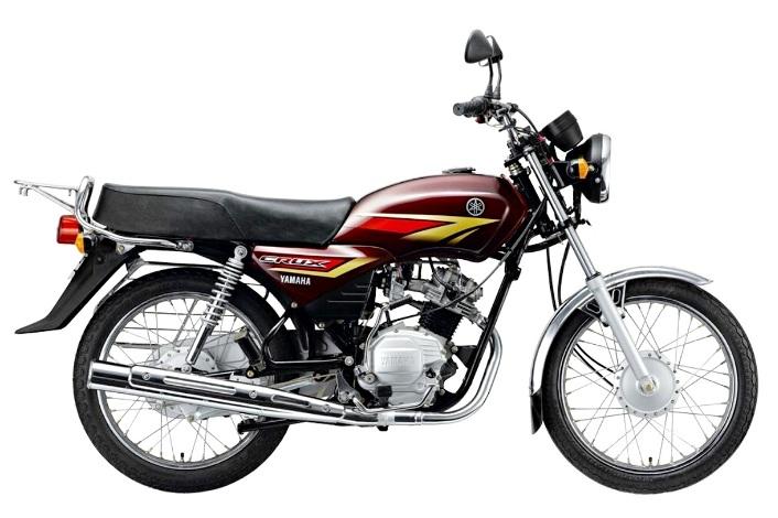 Yamaha Crux 110. Majalah Otomotif Online
