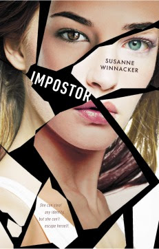 Impostor giveaway by Razorbill US ends 6/24