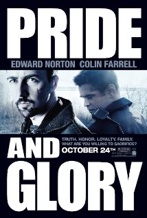 Pride and Glory (2008) Bluray 720p 900MB