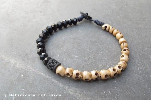 Bracelet Vanités de Orner