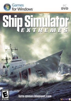 Ship Simulator Extremes PC Cover