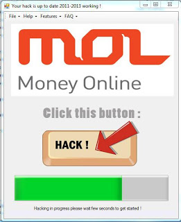 MOL Points Hack Cheat Generator 2013