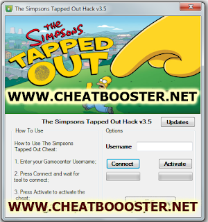 The simpsons 2013 Donuts Cheats Tapped Out