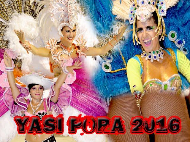 YASIPORA 2016