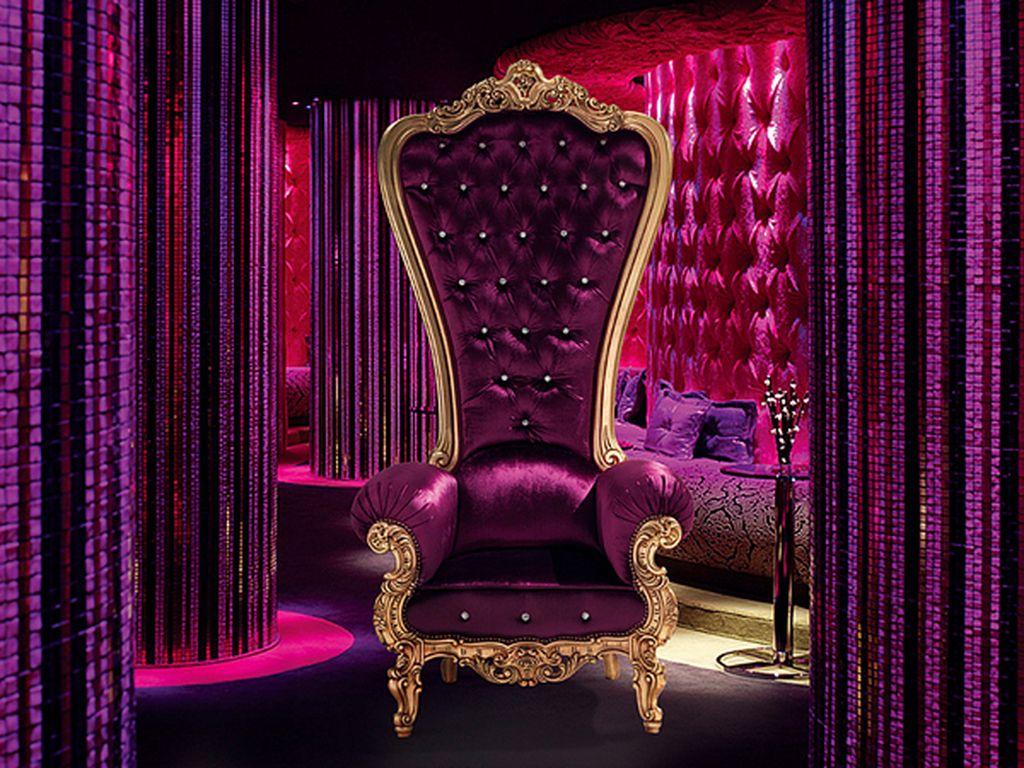 Newport Beach Interior Designer Seats The Perfect Chair