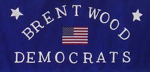 Brentwood Democratic Committee Banner