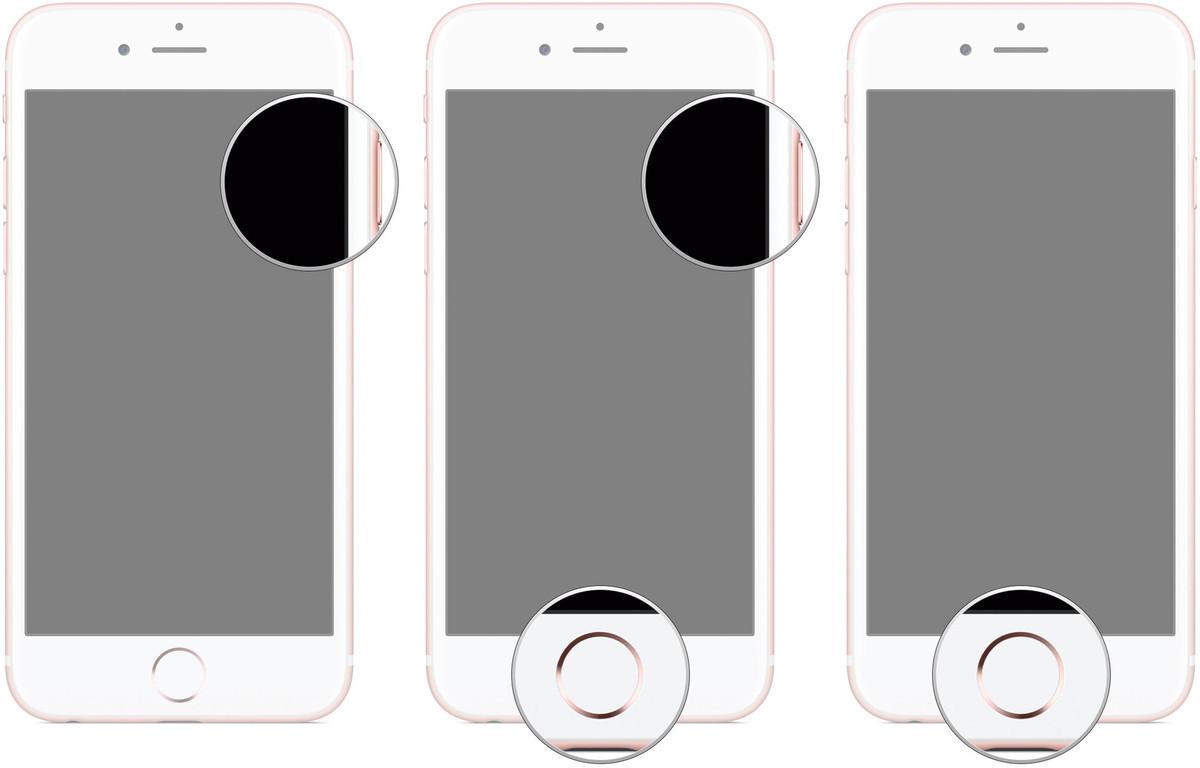 Как сделать на iphone dfu