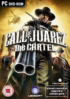 Call Of Juarez The Car
