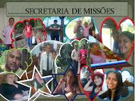 Equipe Secretaria de Missões