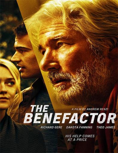 Ver The Benefactor (2015) Online