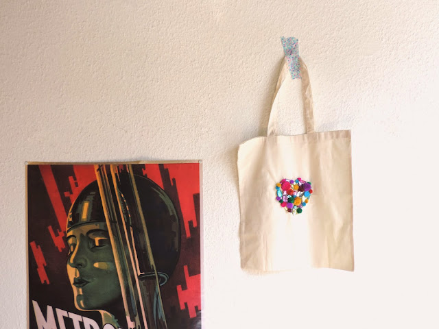 Tote Bag de Princesse DIY