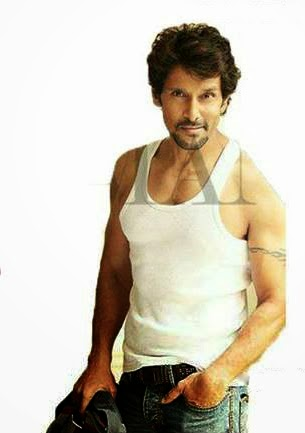 Vikram six pack in ai coogled actor vikrams new movie ai stillsvikram six pack in ai altavistaventures Choice Image
