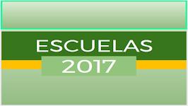 Escuelas de Tacuarembó