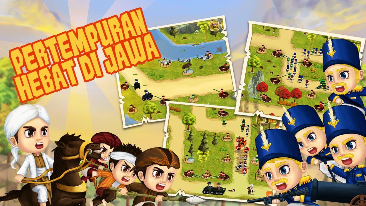 Download Game Pangeran Diponegoro APK Android Terbaru - Mahrus Net - Free Download dan Cara ...