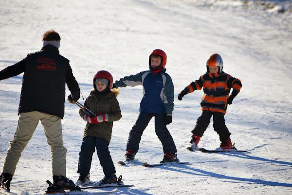 Ferie 2020 z dziećmi w górach