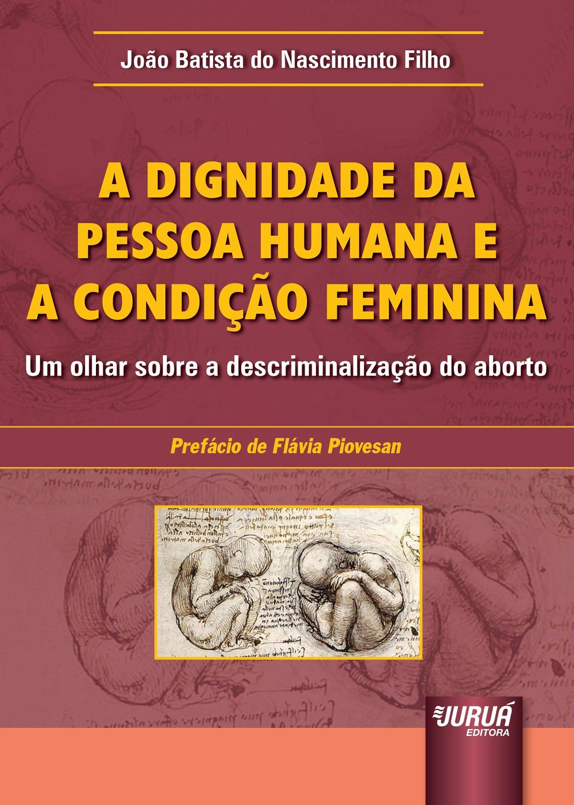 Pela Autonomia da Vontade Feminina