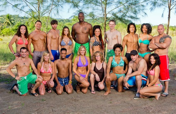 Survivor is back this February for its 28th season with 18 brand-new