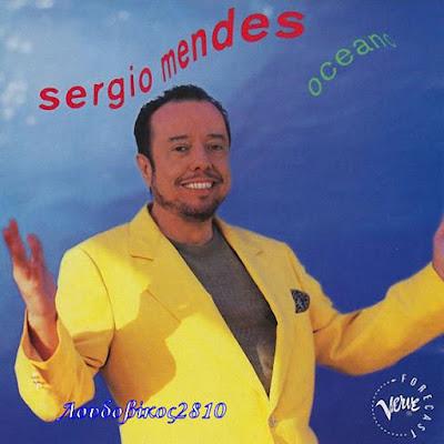 Sergio Mendes - Oceano (CD, Album)