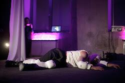 Holy Ghost - Exposition de Bianca Casady et Jean Marc Ruellan - Moscou