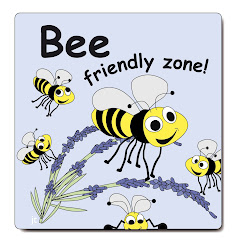 Bee Friendly Zone