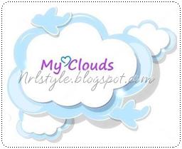 ☁ Bulutların fotoğrafını çekmeye bayılıyorum demiş miydim?:) ☁