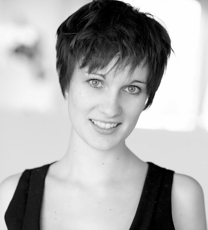 Kate Massey-Chase